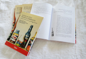 Inter-Ações Pessoa-Ambiente: Nove Estudos Potiguares